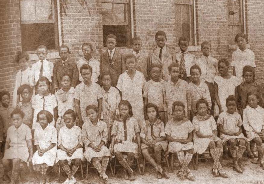 1930s education