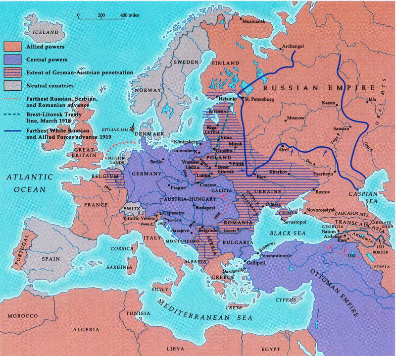 map of europe during ww1 with Wcivmaps on Pannonian Sea additionally Prisoners of War 1940 additionally European Nationalism besides Battle Of Verdun together with Wi The  herlands Joins The Central Powers During Ww1.
